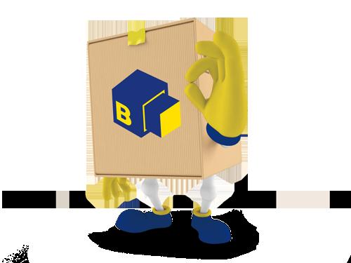 Berton Box